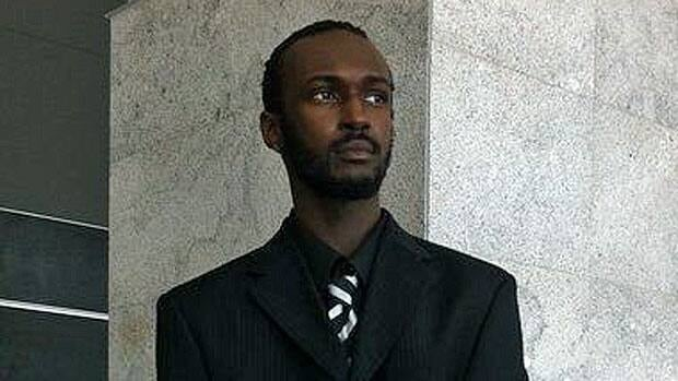 Anthony Spencer was Toronto's fourth homicide victim of 2012.