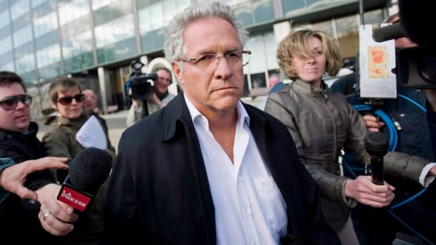 Construction magnate Tony Accurso was arrested in April 2012 in a sweep by Quebec's anti-corruption unit (UPAC), and faces criminal charges. Canada's top court on Friday dismissed Accurso's bid to avoid testifying before the Charbonneau Commission.