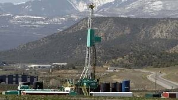 The practice of hydraulic fracturing to extract natural gas requires vast amounts of water.