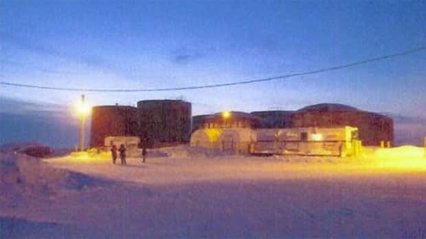 In 2011, 87,000 litres of gasoline spilled from the tank farm in Resolute, Nunavut. Over a million litres of fuel have been spilled in the territory since its creation in 1999.
