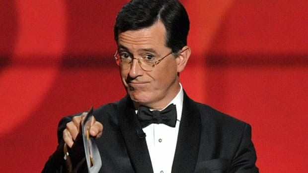 Stephen Colbert had previously called Windsor, Ont., the worst place on Earth.