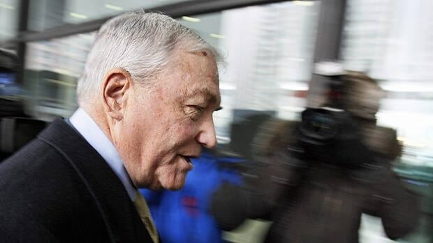The U.S. Supreme Court on Tuesday rejected an appeal by Conrad Black of his two remaining charges for fraud and obstruction of justice.