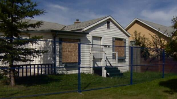 The tenant of this alleged drug house was evicted after the owner was notified by investigators from the Safer Communities and Neighbourhood program.
