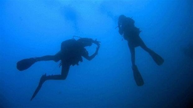 Thunder Bay area diving enthusiasts want to market Lake Superior as a destination for adventurous tourists.