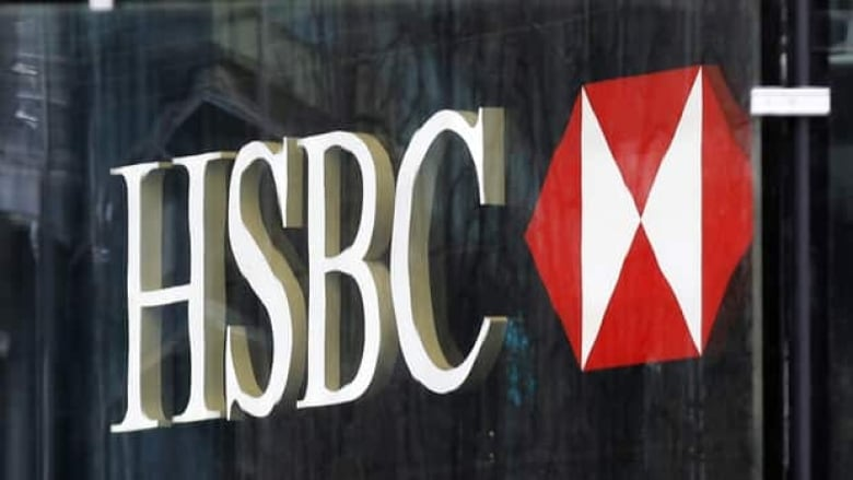 HSBC to remain headquartered in London | CBC News