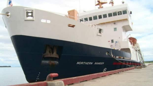 Customers of the Northern Ranger, which services the Labrador coast, say they are tired of the constant problems with the vessel.