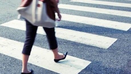 Pedestrian istock
