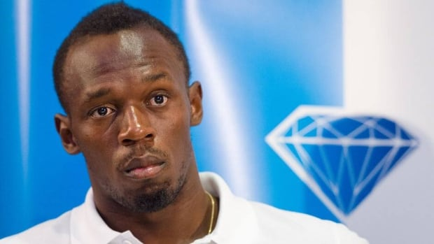 Jamaican sprinting star Usain Bolt is competing in this week's Diamond League event in London as he prepares for the world championships next month.