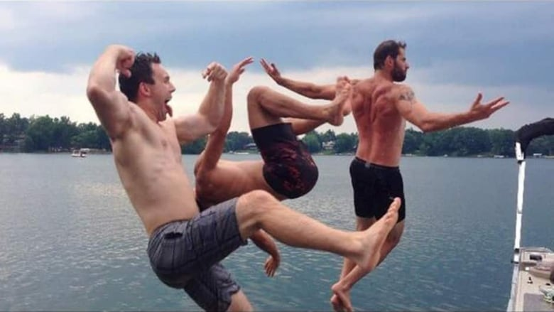 Pacific Division: How are NHLers spending their summer?