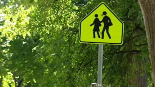 Speed limits will be reduced to 30 km/h in all of Edmonton's 425 playgrounds.