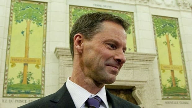Nigel Wright, former chief of staff to Prime Minister Stephen Harper, is set to return to Onex, CEO Gerry Schwartz said.