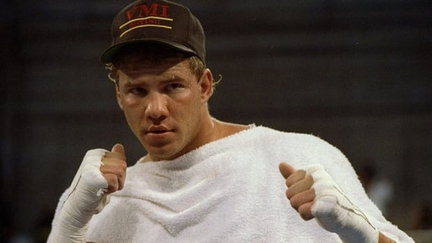 Tommy Morrison held the WBO heavyweight title between 1993 and 1995.