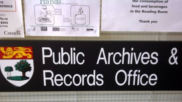 The Island's only archives and preservation expert has been let go due to funding cuts.