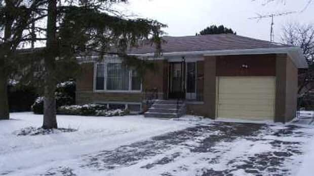 This Willowdale bungalow sold for $1,180,800, more than $400,000 over the asking price of $759,000.