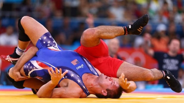 The IOC will soon choose whether to include wrestling on the program for the 2020 Olympics.