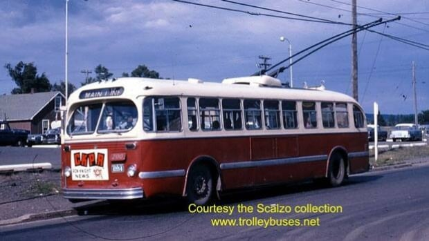 The city has agreed to continue storing a pair of refurbished Brill trolley buses that were built in Thunder Bay as long as work on the museum continues.