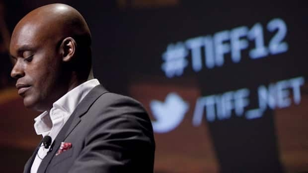 TIFF artistic director Cameron Bailey says film fans should be willing to try out lesser-known films, which just may surprise them.