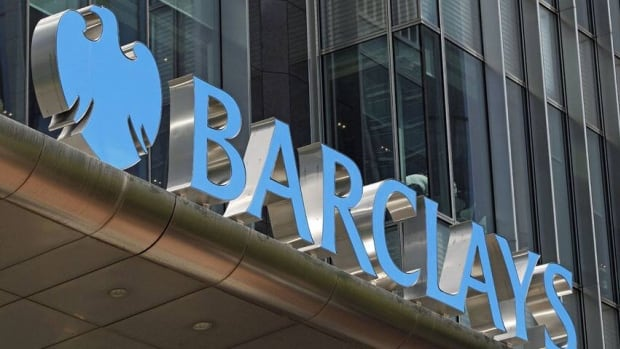 Three Barclays employees have been charged with manipulating interest rates.