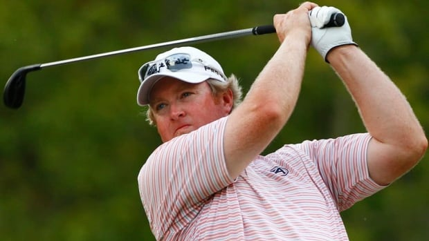 Brad Fritsch shot a four under par, 66, over the weekend to retain his PGA tour card for the 2014 season.