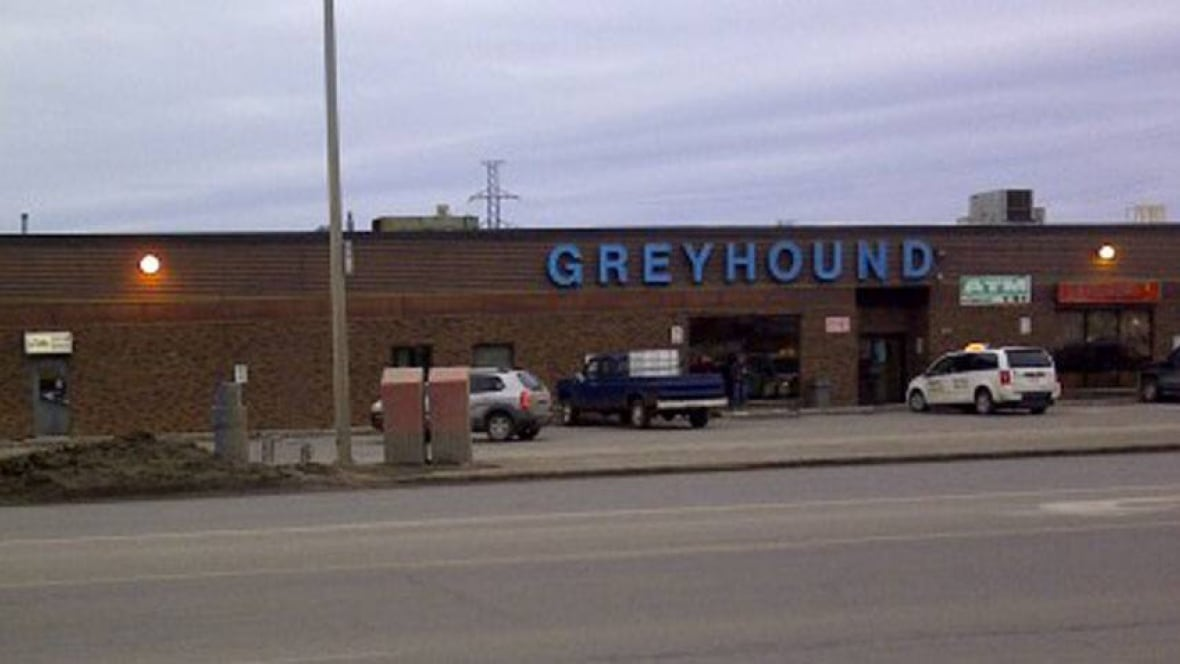 Man Kidnapped At Greyhound Station Escapes Captors