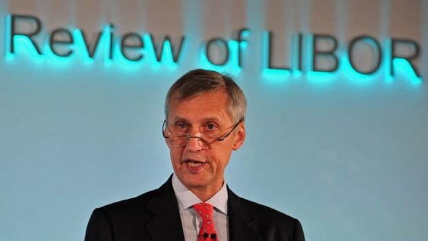 Martin Wheatley, the managing director of the Financial Services Authority, says while the current LIBOR setting system is broken, it is not beyond repair.