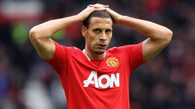 Manchester United centre back Rio Ferdinand was one of many Premier League players to boycott the Kick It Out action on the weekend, as a protest against a perceived lack of strong action taken by organizations in recent high-profile racism cases.
