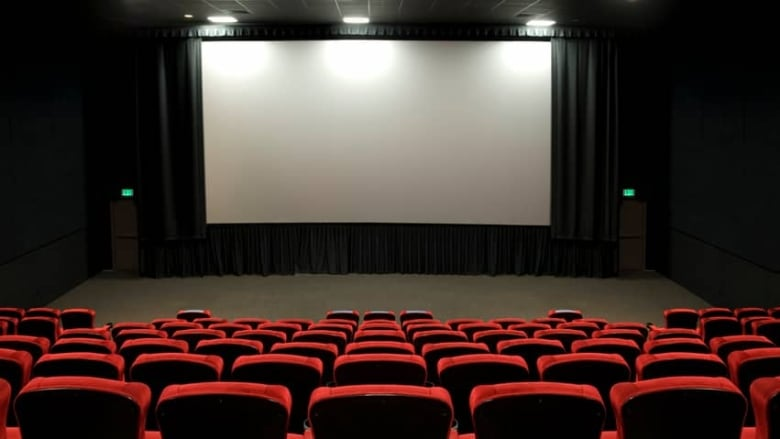 buy online 58b0c f5c06 The town of Gander has committed  20,000 towards a movie theatre  feasibility study.