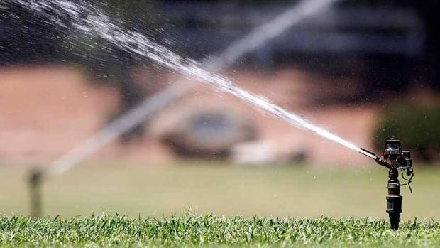Water restrictions like Metro Vancouver's ban on lawn-watering could continue well into the fall.