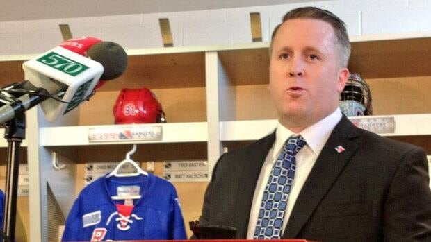 Troy Smith has been named the new head coach of the Kitchener Rangers.