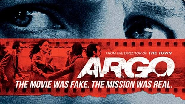 Robin Sheardown, son of Windsor's John Sheardown, says the movie Argo all but ignores his father's efforts in the 1979 Iranian hostage crisis.