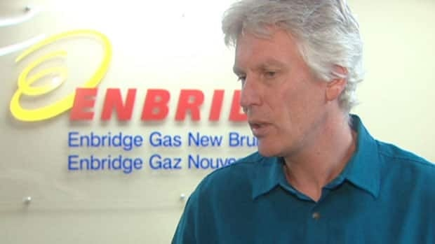 Enbridge Gas New Brunswick is looking at an appeal to Thursday's ruling, according to general manager Dave Charleson.