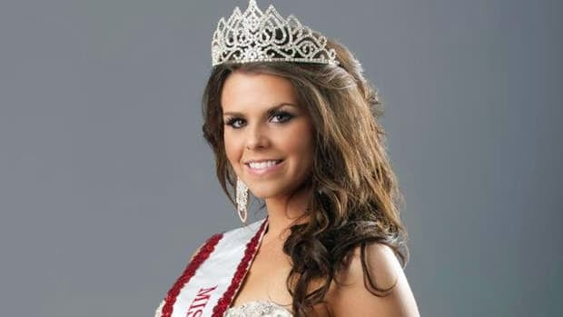 Should Stephen Colbert come to Windsor, he would be share the grand marshal duties with Jaclyn Miles, Miss Canada 2012.