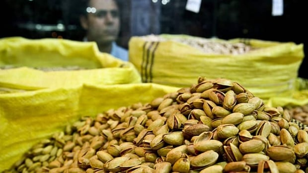 Merchants say they've changed some of their nut mixes in order to ensure lower prices for customers.