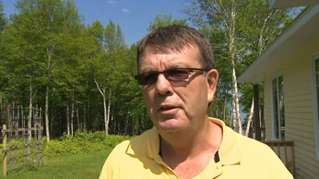 John Lynn was fired as the CEO of the Enterprise Cape Breton Corporation last month after Canada's public sector integrity commissioner found serious breaches in the corporation's code of conduct.