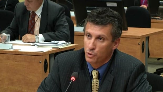 RCMP Cpl. Vinicio Sebastiano, testifying at the Charbonneau commission in Montreal, named a half-dozen construction tycoons who were seen or heard paying visits to the Mob.
