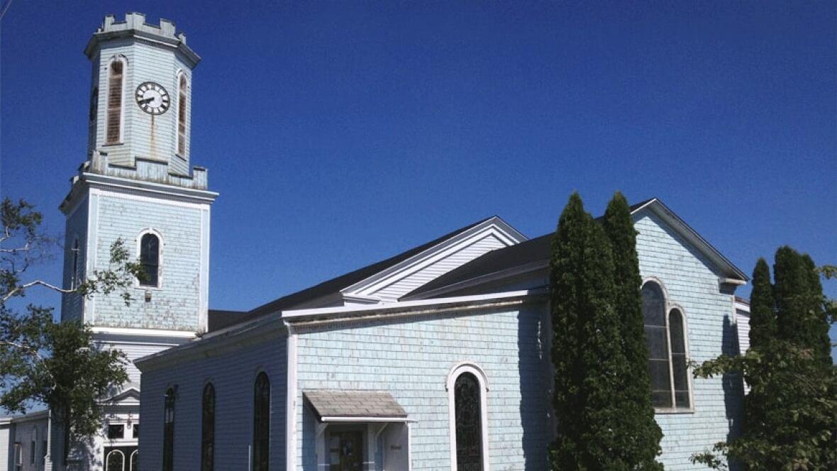 St Jude Heritage >> Saint John heritage advocate criticizes heritage designation removal - New Brunswick - CBC News