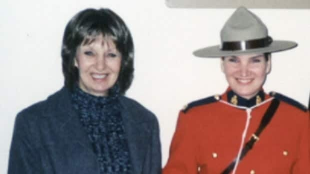 Carol Pifko (left) is shown here with her daughter Jodi in this undated photo.