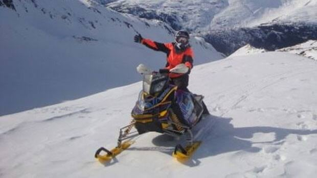 Yukoner Darryl Tait is heading to Colorado to compete in  the adaptive snocross race at the X-Games, known as the Olympics for extreme sports.