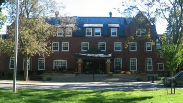 Ashbury College is a private school located in Ottawa's Rockcliffe neighbourhood.