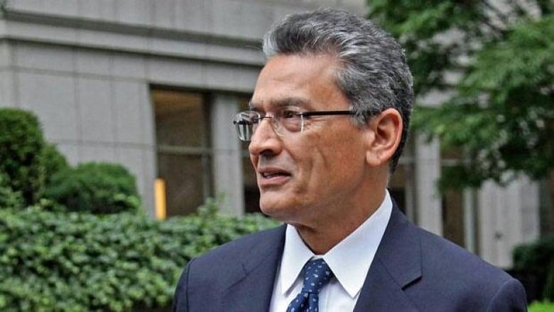 Goldman ex-director Gupta guilty in insider trading trial