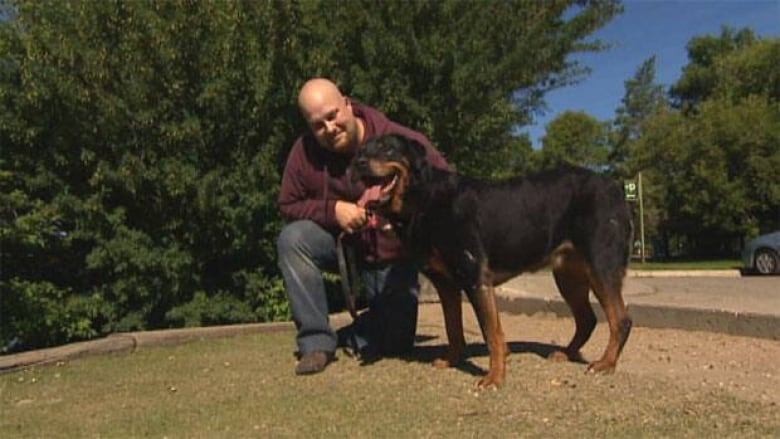 Regina man urges caution when shopping for a dog | CBC News