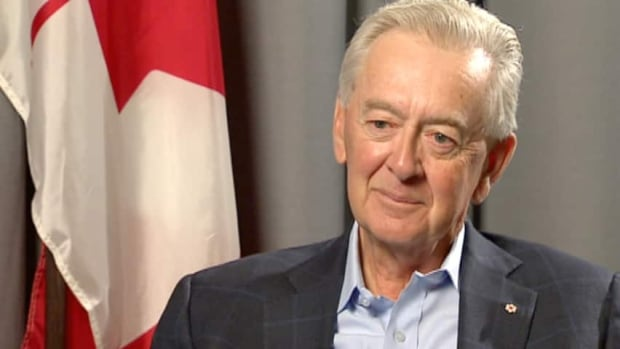 """Former federal politician Preston Manning answered reader's questions Wednesday between noon and 1 p.m. MT. He is the founder of the Manning Centre, which runs the Municipal Governance Project aiming to improve """"local government through free markets."""""""