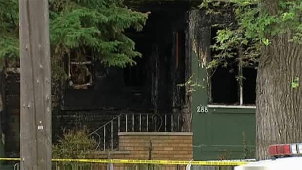 Five people died in a rooming house fire on Austin Street in July 2011.