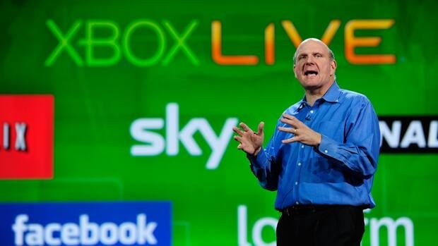 Microsoft CEO Steve Ballmer will be giving the keynote address at this year's International Consumer Electronics Show in Las Vegas, which begins Jan. 9. It will mark the last time the software giant participates at CES.