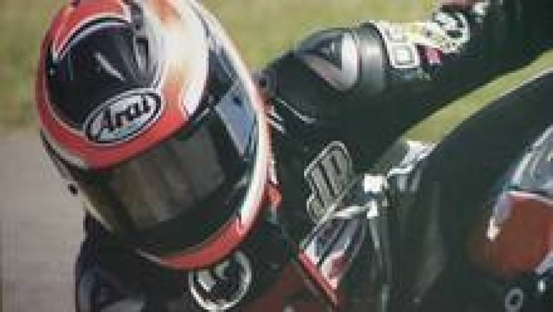 Calgary motorcycle community mourns loss of racer | CBC News