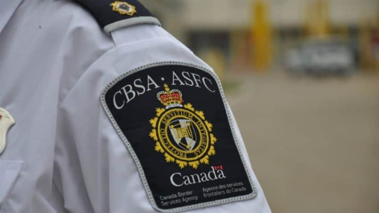 B C  Civil Liberties calls for Canadian border oversight