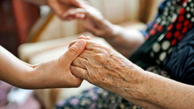 As the population continues to age, more are becoming unpaid caregivers, says Angus Campbell, executive director of Caregivers Nova Scotia.