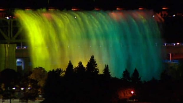 City councillors are hoping citizens will step up to save the High Level Bridge waterfall.