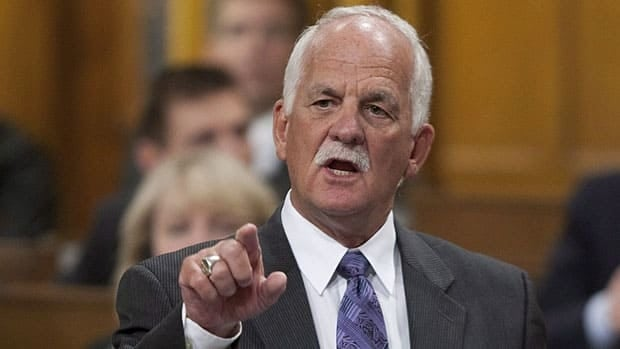 Public Safety Minister Vic Toews says an Ontario court's refusal to grant an injunction against destroying long-gun registry data is an 'absolute victory for the rule of law.'