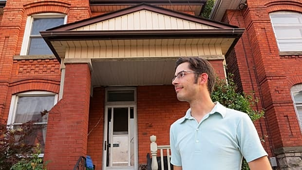 While housing booms have turned other cities into bedroom communities, statistics show that the number of Hamiltonians who work here - such as Kyle McKeown - is about the same as it was five years ago.
